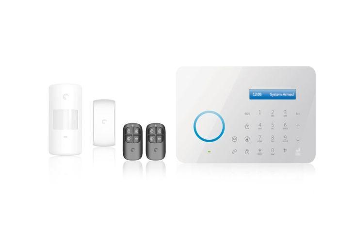 Système D'Alarme Sans Fil pour Téléphone Fixe S2TL