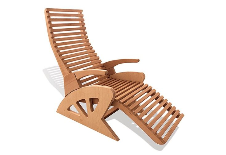 Fauteuil de relaxation alto confort 158x110x60 cm