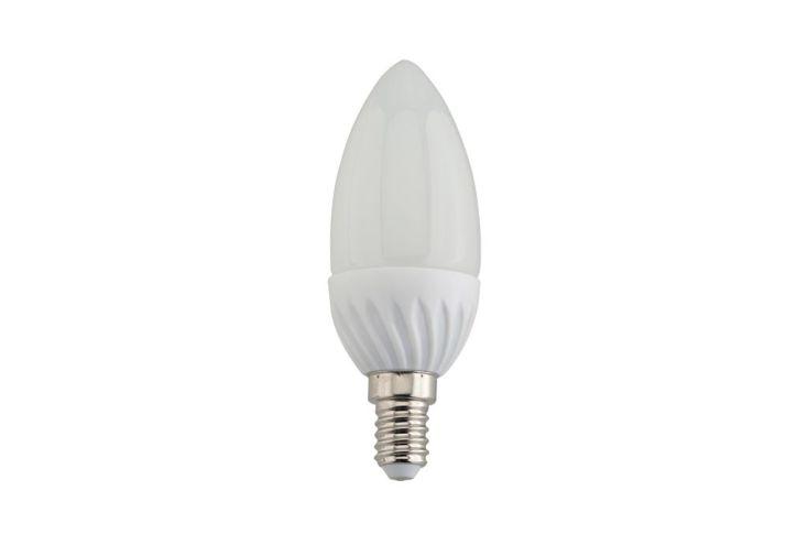 Ampoule Led E14 3W Bougie