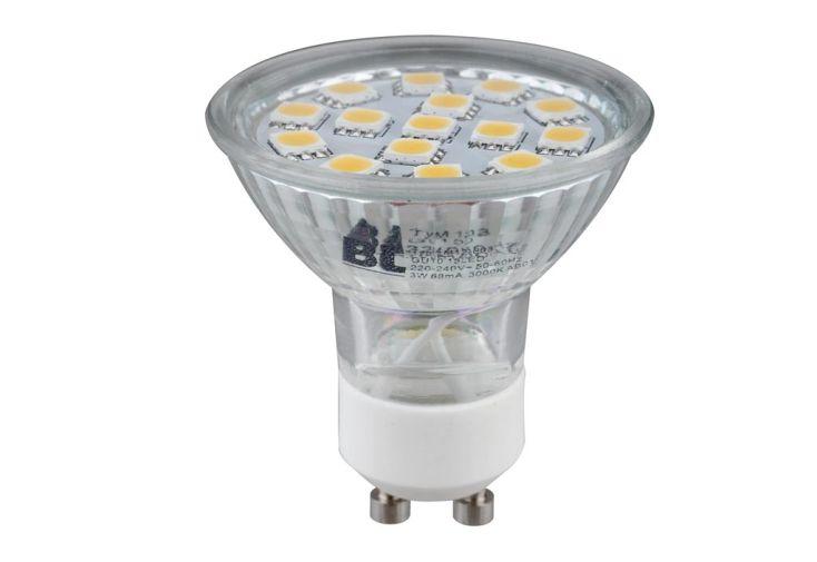 Ampoule Led GU10 3W