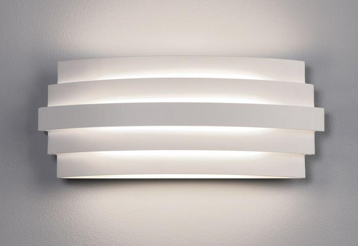 Applique Murale LED en Métal et Acrylique ACB Luxur