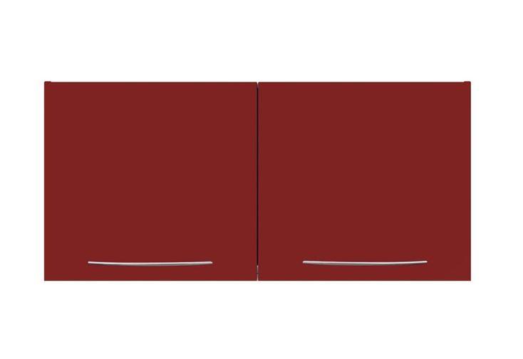 Armoire Suspendue Métal 120 cm (Pls coloris)