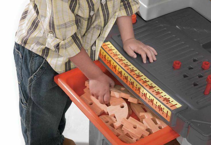 Atelier de Bricolage en PVC pour Enfants Deluxe