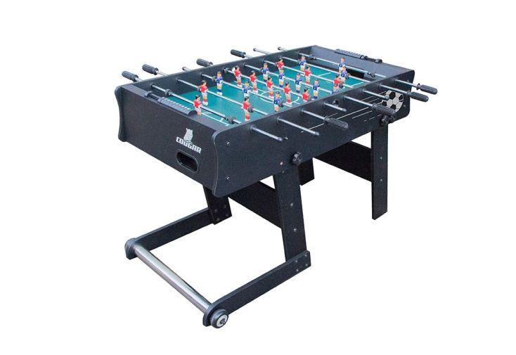 Babyfoot Scorpion Kick – 2 Positions+ Roulettes – 120 x 60 x 80 cm