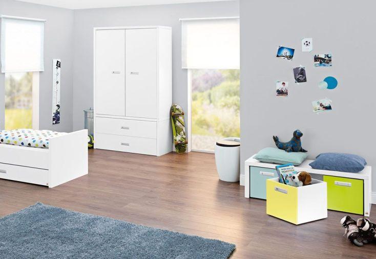 banc coffre jouets pour enfant enzo pinolino. Black Bedroom Furniture Sets. Home Design Ideas