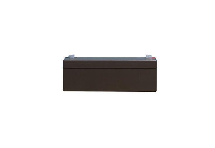 Batterie 12V 2,3Ah pour Sirène Extérieure