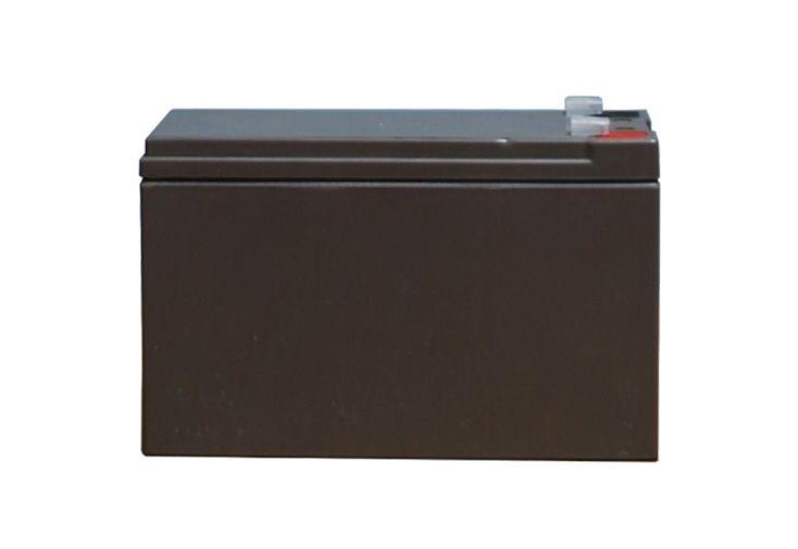 Batterie 12V 7Ah pour Centrale Domotique Varuna