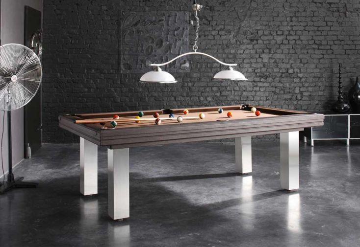 Billard Américain Français 8Pool Snooker Loft