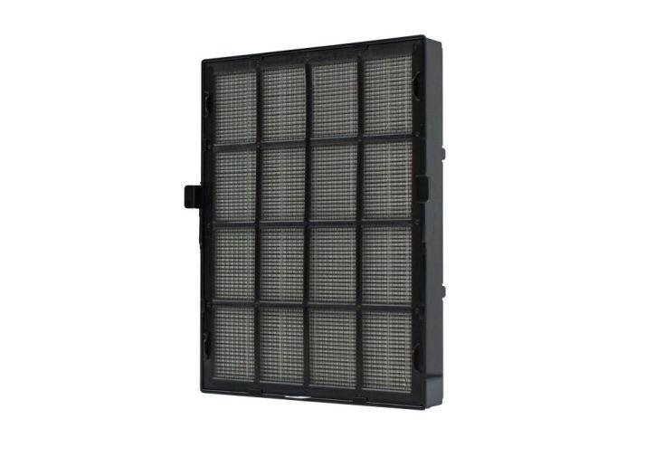 cartouche de filtres pour purificateur d'air avec ioniseur