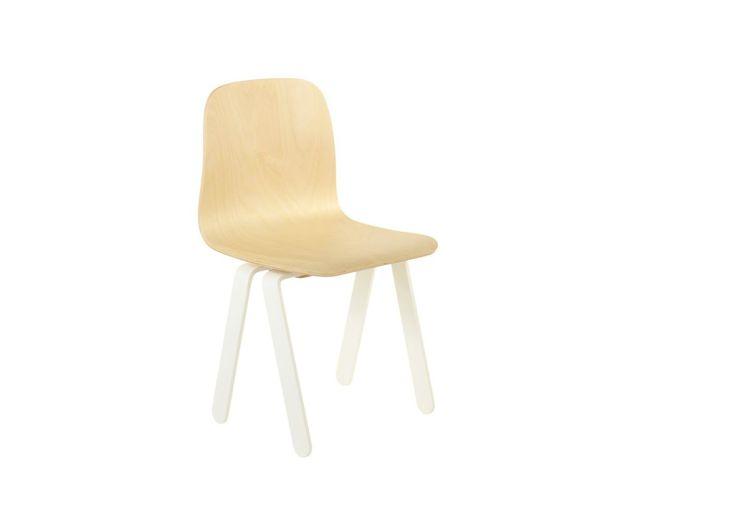 chaise de bureau blanc