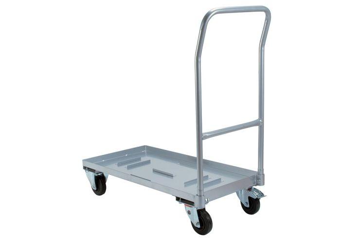 Chariot de Transport pour Malles Alutec