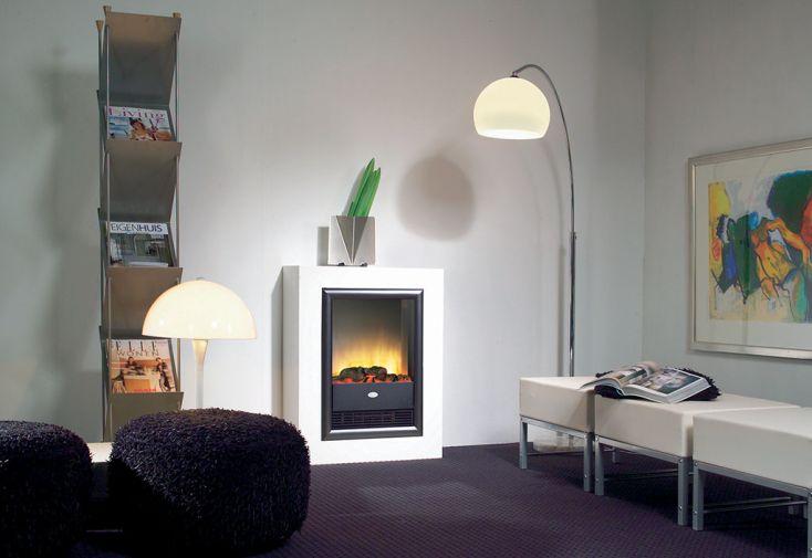 Insert électrique pour cheminée décorative Viotta Dimplex