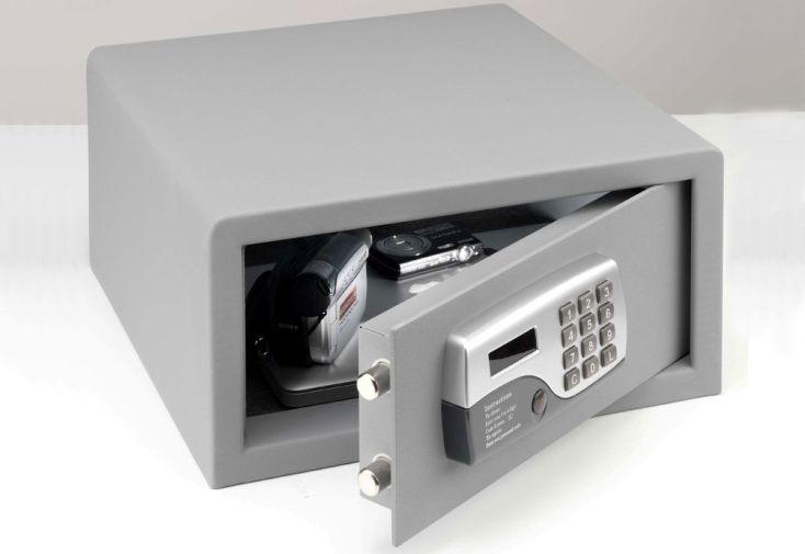 Coffre Fort pour Ordinateur Portable TSW/4