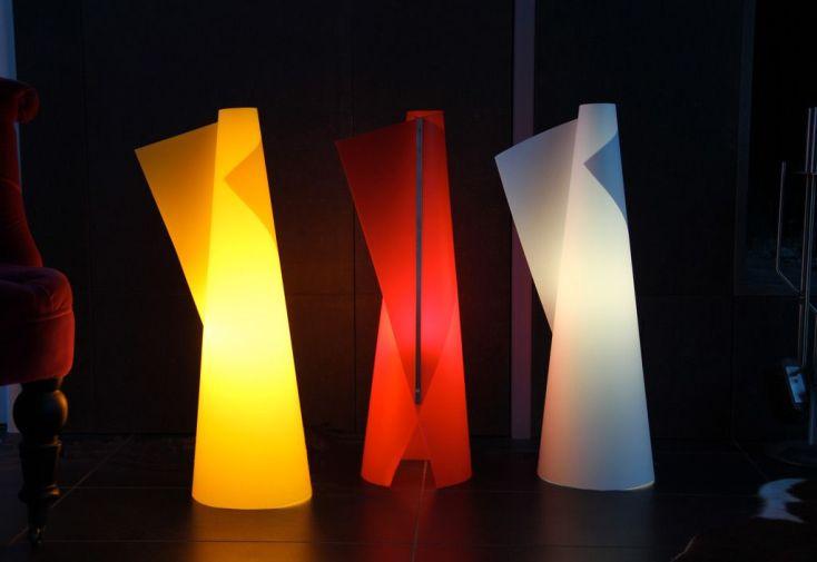 Lampe à Poser Design Cône L