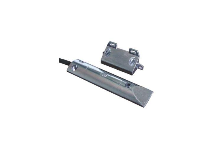 Contact Périmétrique pour Porte de Garage en Fonte d'Aluminium