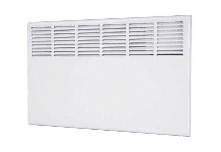 Convecteur Mural Electronique 2000W