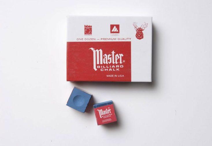 Craies Elk Master Bleues x12