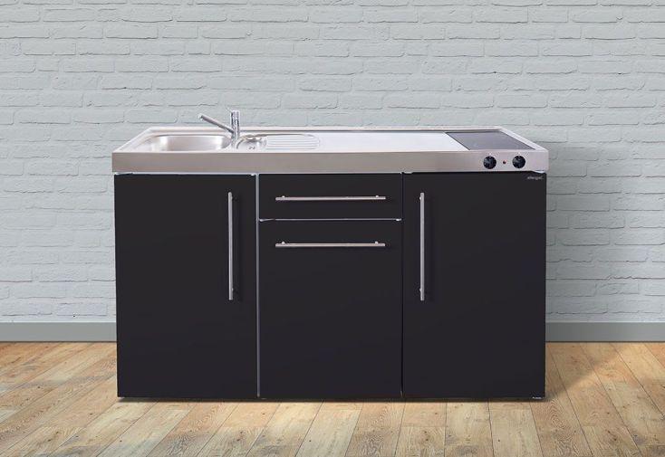 mini cuisine avec frigo et vitroc ramique mp150 6 coloris mini cuisine avec frigo et. Black Bedroom Furniture Sets. Home Design Ideas