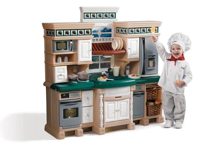 Cuisine pour Enfants LifeStyle Deluxe