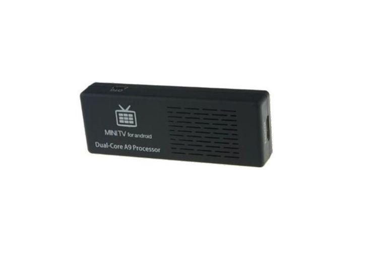 Dongle HDMI Android avec Adaptateur Ethernet Filaire Préchargé avec Indra