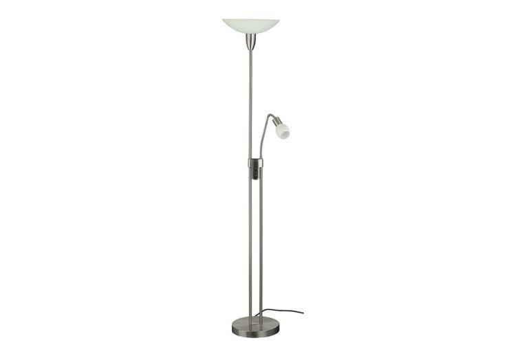 Lampadaire LED avec Liseuse Coupe