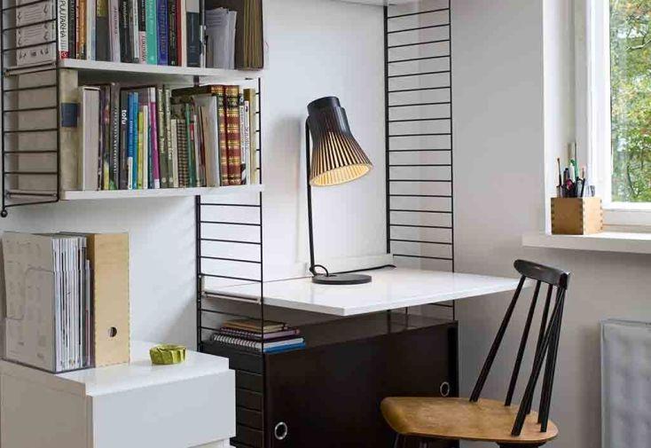 Comment bien aménager votre bureau