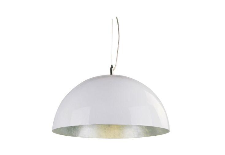 Lampe Suspension Design Cupula 70x35cm (l,h) 6 Coloris