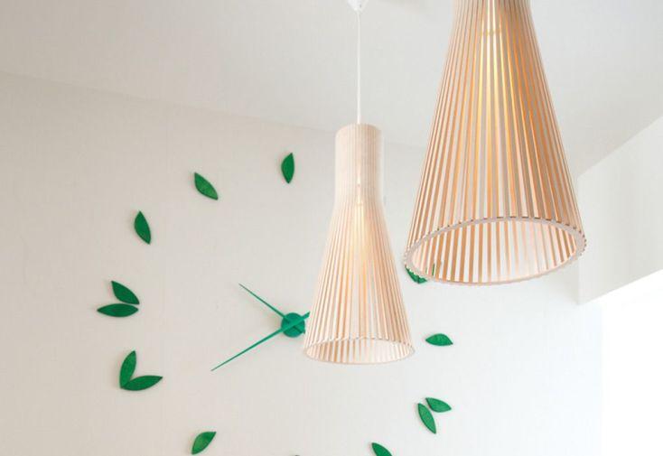 Lampe Suspension Secto 60 cm