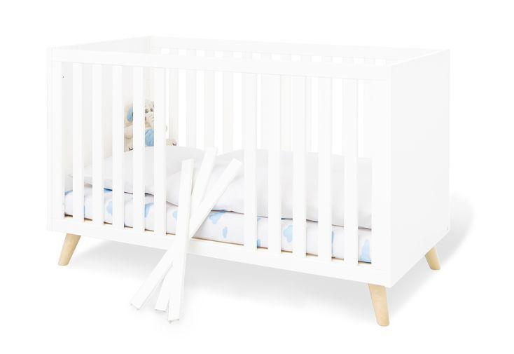 Lit évolutif pour enfant position lit bébé