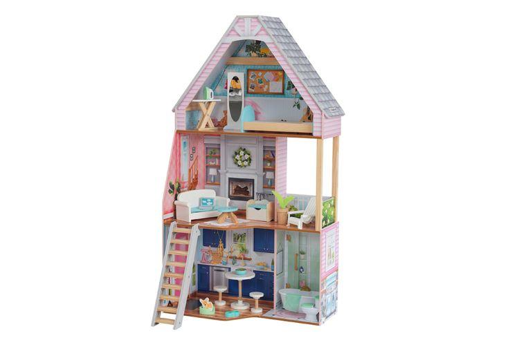 Maison de poupées en bois Matilda de Kidkraft