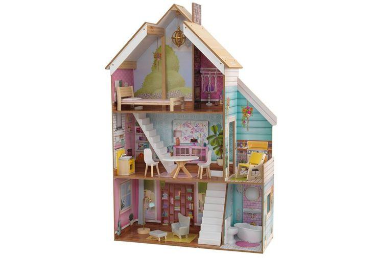 maison de poupées en bois Kidkraft Juliette 130 cm