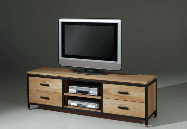 Meuble cache tele meuble cache t l de design sophistiqu par massimo castagna meuble tv cach e for Meuble qui cache la tv
