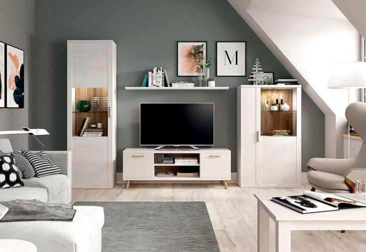 Meuble tv mon am nagement maison - Photo meuble salon ...