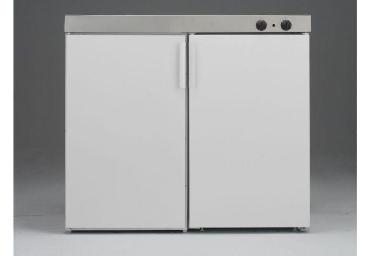 mk100 kitchenline pour petits espaces