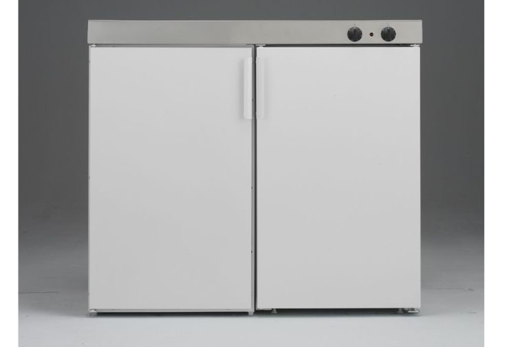 mini cuisine avec frigo et plaques electriques mk100 6 coloris stengel. Black Bedroom Furniture Sets. Home Design Ideas