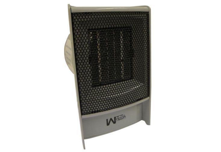Mini-Radiateur Soufflant Céramique 500W