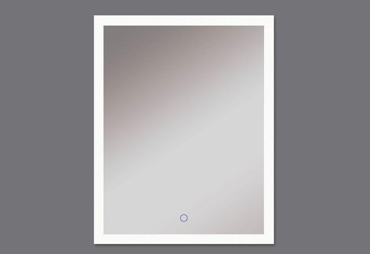 Miroir de Salle de Bain à LED ACB Amanzi 65 cm