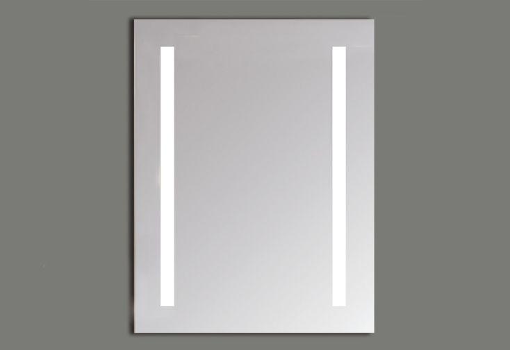 Miroir de Salle de Bain à LED ACB Jour