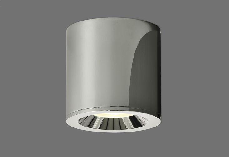Plafonnier de Salle de Bain à LED en Métal ACB Vanduo