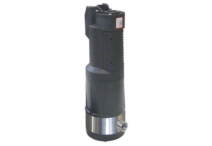 Pompe de Refoulement d'Eau Claire X1200