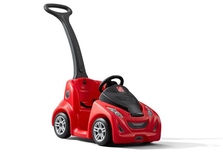 Porteur pour enfant jouet voiture buggy à pousser