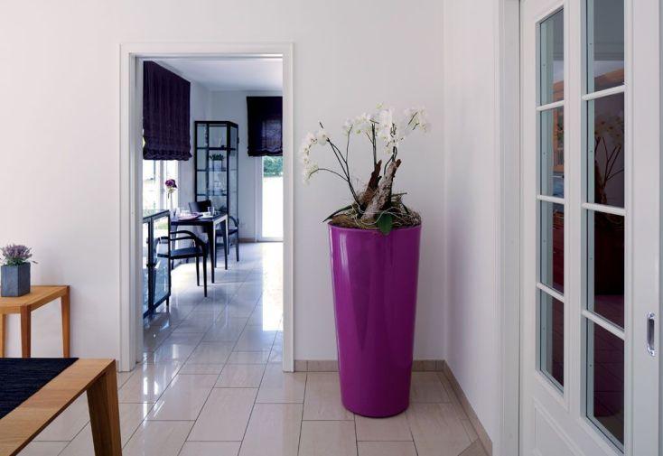 grand vase à poser color 150 cm (5 coloris) - graf