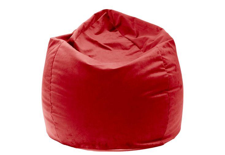 Pouf En Polyester Poire William Velvet Pls Coloris Pouf En Polyester Poire William Velvet 7 Coloris Jumbo Bag
