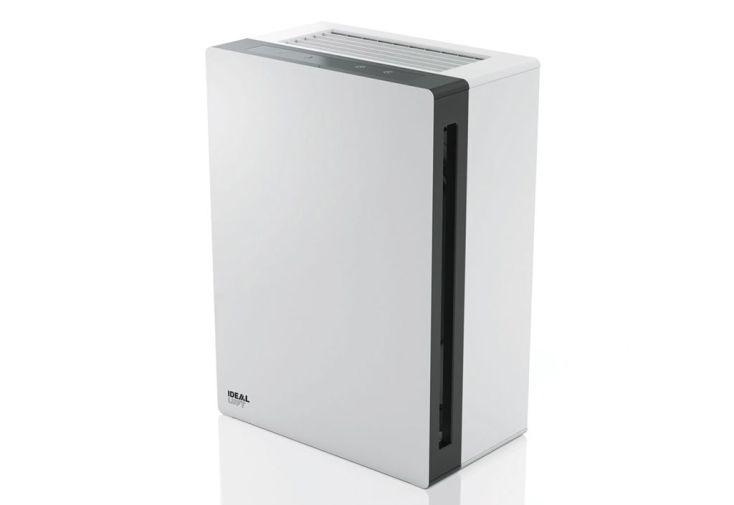 Purificateur d'Air Filtration Haute Performance - 70 m² + Télécommande