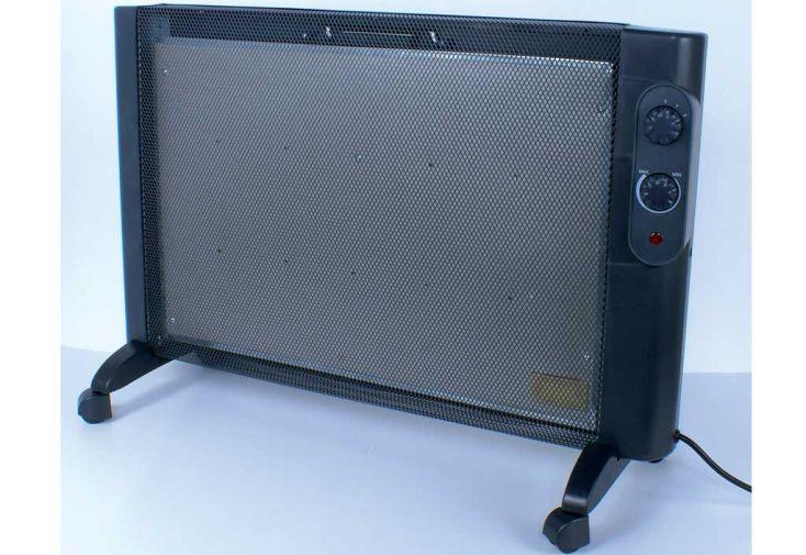 Radiateur Micathermique Mobile