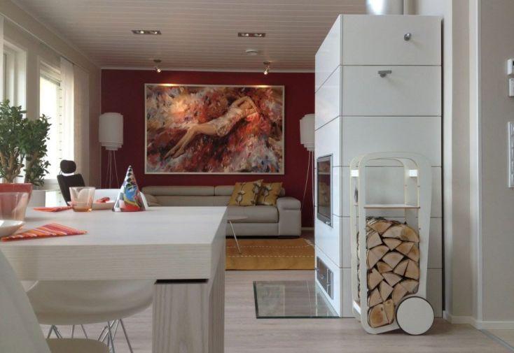 range b ches design en bouleau 2 coloris fleimio. Black Bedroom Furniture Sets. Home Design Ideas