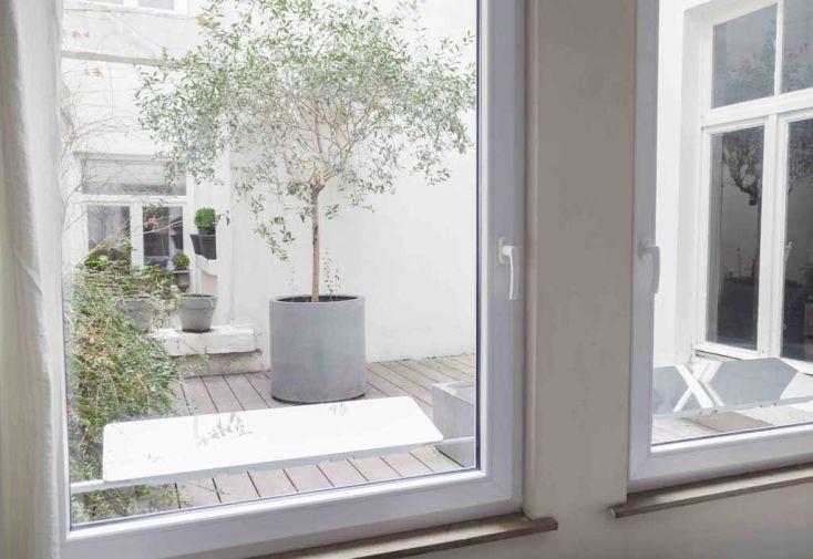 r flecteur de lumi re ext rieur espaciel espaciel. Black Bedroom Furniture Sets. Home Design Ideas