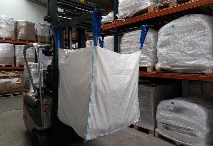 Sac de chantier pour déchets non dangereux 1500 kg