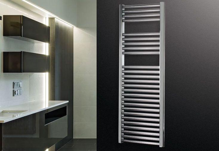 radiateur s che serviette mon am nagement maison. Black Bedroom Furniture Sets. Home Design Ideas