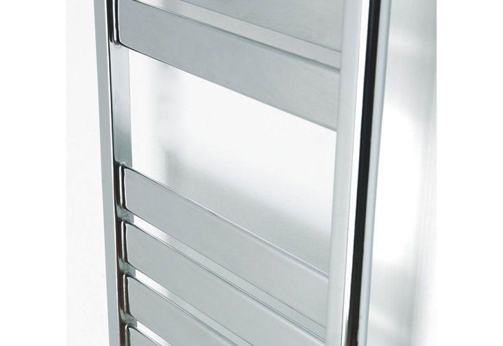 Sèche-Serviettes Electrique Design Djon (112x50cm)